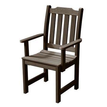 Lehigh Dining Armchair - Highwood
