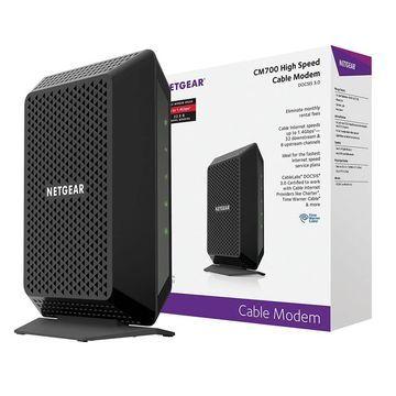 Netgear CM700100NAS DOCSIS 3.0 Cable Modem