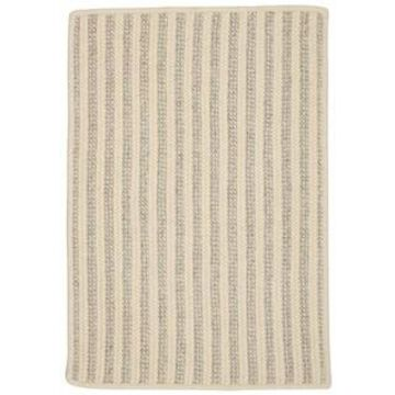 Colonial Mills Ayla Stripe All Natural Wool Area Rugs