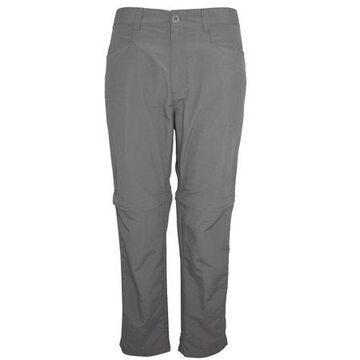 White Sierra Men's Sierra Point Convertible Pants 2.0