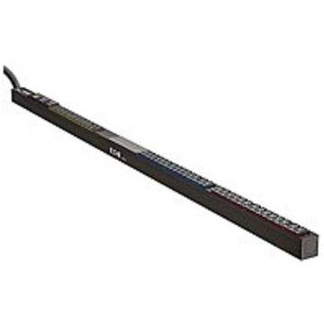 Eaton ePDU Basic EBA110-10 30-Outlet PDU - Basic - NEMA L6-30P - 6 x IEC 60320 C19, 24 x IEC 60320 C13 - 36U - Rack-mountable