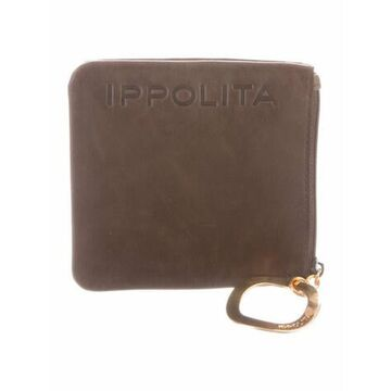 Leather Pouch Brown