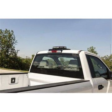 Buyers Products 8895550 Mount Lightbar F150 Fleet Series Drill Cab Mount