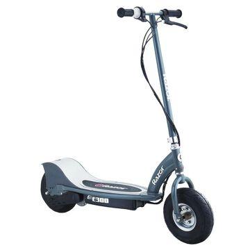 Razor Grey E300 Electric Scooter