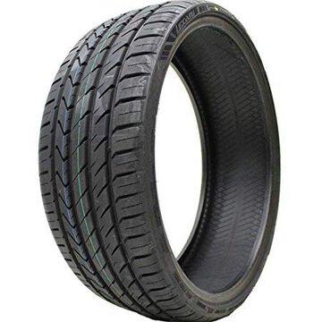 Lexani LX-Twenty 255/40R21XL 102Y BSW (1 Tires)