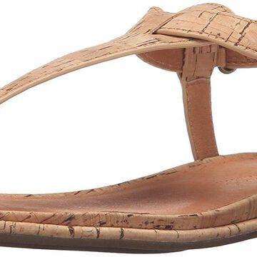 Gentle Souls Women's Oxford Flat Sandal