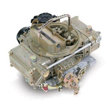 Holley Performance 0-90670 Carburetor