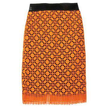 DOROTHEE SCHUMACHER 3/4 length skirt