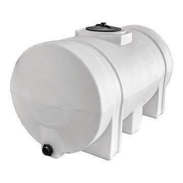 Storage Tank with Legs, 125 gal.