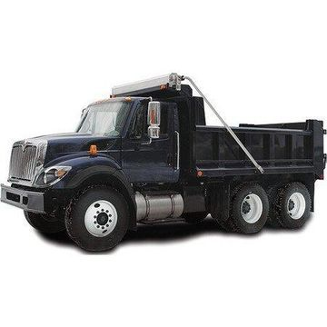 BUYERS PRODUCTS 5545306 Tarp Kit,Aluminum,5 Springs,14-23 ft.