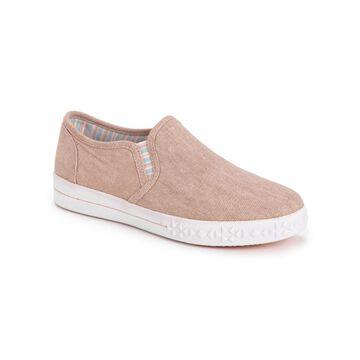 Muk Luks Women's Street Savvy Slip-On Sneakers Women's Shoes