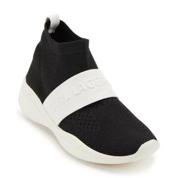 Karl Lagerfeld Paris Phoenix Sneakers Women's Shoes