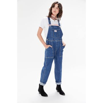 Lee UO Exclusive Denim Overall