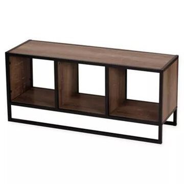 Household Essentials Ashwood Coffee Table in Grey