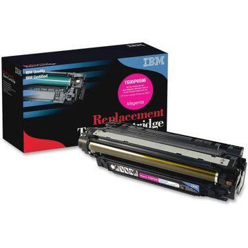 IBM Remanufactured Toner Cartridge - Alternative for HP 654A - Magenta