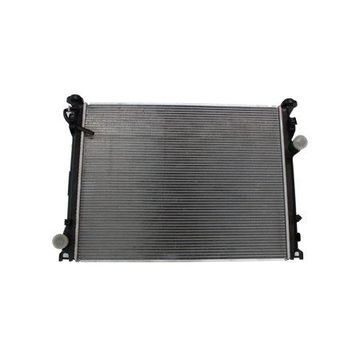 TYC 13157 Replacement Radiator for Dodge
