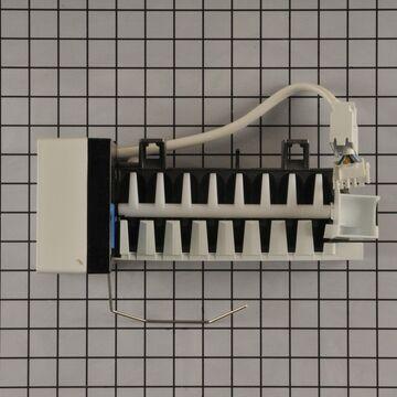 Kenmore Freezer Part # 241798231 - Ice Maker Assembly - Genuine OEM Part