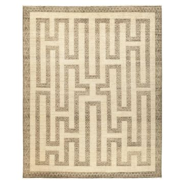 Solo Rugs Oromo African Area Rug