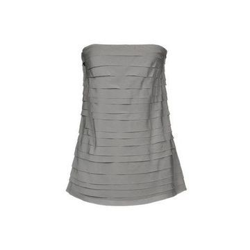 BRUNELLO CUCINELLI Tube top
