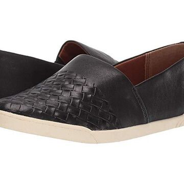 Patricia Nash Licata (Black) Women's Shoes