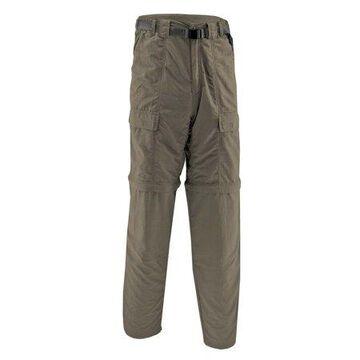 White Sierra Men's Trail Convertible Pants