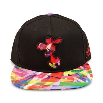 Collection Men's Woodstock Graphic Hat