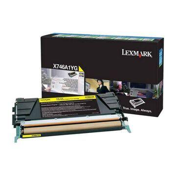 Lexmark X746A1YG Laser