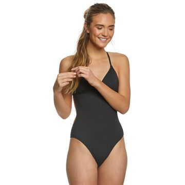 Rip Curl Women's Classic Surf Cross Back One Piece
