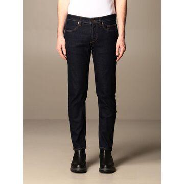 Siviglia Jeans In Slim Fit Denim