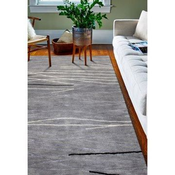 Bashian Sydney Contemporary Abstract Area Rug