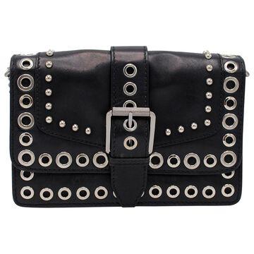 Barbara Bui Black Leather Handbags