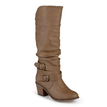 Journee Collection Late Women's Tall Boots