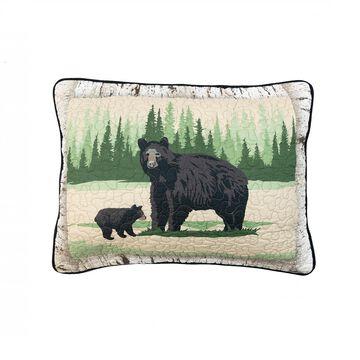 Donna Sharp Birch Bear Quilt