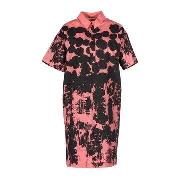 CEDRIC CHARLIER Short dresses