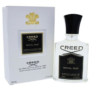 CREED Royal Oud By Creed For Unisex - 1.7 Oz Edp Spray 1.7 oz