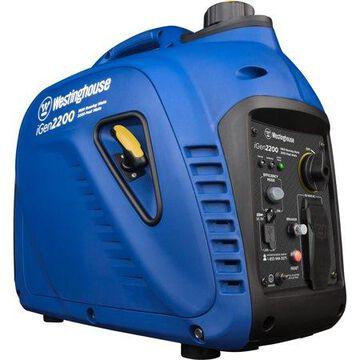 Westinghouse iGen2200 Gas Powered Portable Inverter Generator