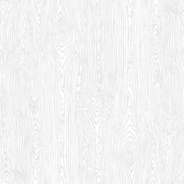 """American Crafts White Woodgrain 12"""" x 12"""" Textured Cardstock, 25 Sheets 