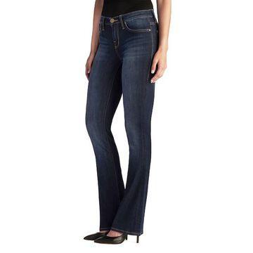 Women's Rock & Republic Kasandra Denim Rx Midrise Bootcut Jeans