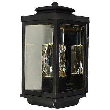 Mandeville Outdoor LED Wall Sconce by Maxim Lighting