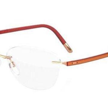 Silhouette 4523 6055 53 New Women Eyeglasses