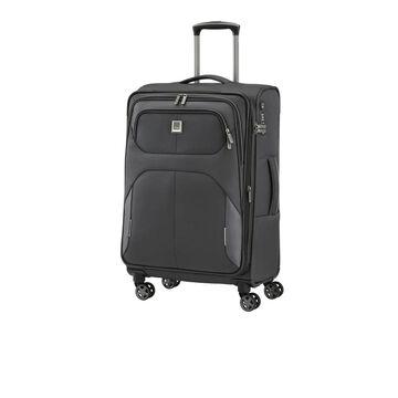 TITAN NONSTOP Medium Lightweight Spinner Expandable Suitcase 27