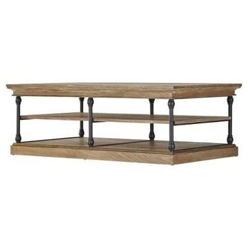 Belvidere Cocktail Table - Inspire Q