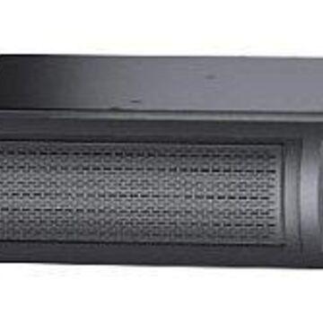 APC Smart-UPS X SMX3000RMHV2UNC 3000 VA Rack/Tower LCD UPC - 2U - 200-240 V - Black