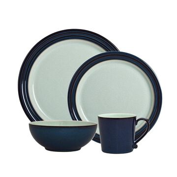 Denby Peveril 16-piece Dinnerware Set