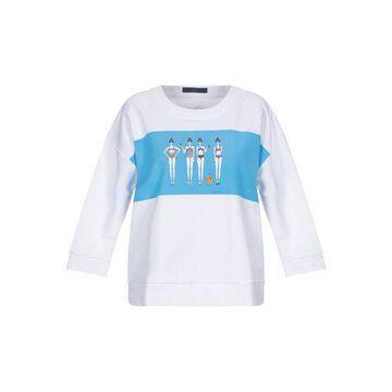 BLUE LES COPAINS Sweatshirt