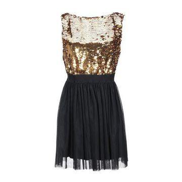 CARLA G. Short dress