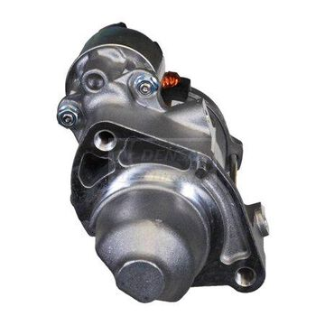 Denso DENSO First Time Fit Starter Motor Remanufactured 280-0384