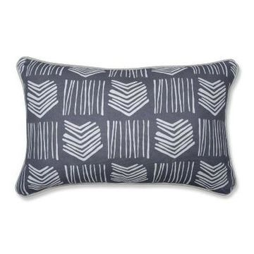 Whythe Graphite - Pillow Perfect