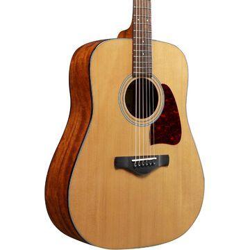AVD9 Artwood Vintage Dreadnought Acoustic Guitar Natural