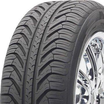 Michelin Pilot Sport All-Season Plus Ultra-High Performance Tire 255/45R19 100V